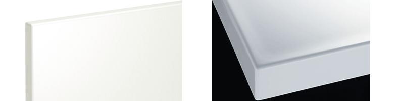 L.Cのスタンダードカラーと洗面器カラー