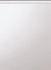 ホワイト(鏡面)