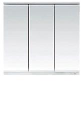スウィング3面鏡ワイドLED照明