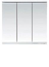 3面鏡ワイドLED照明