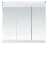3面鏡ベーシックLED照明(全高1800用あり)
